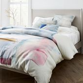 Get ready for a better sleep with the dreamiest new bedding: TENCEL™ Pastel Gl…